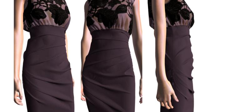 Software de diseño de moda